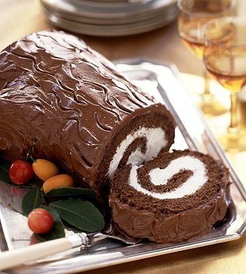 pastel yule