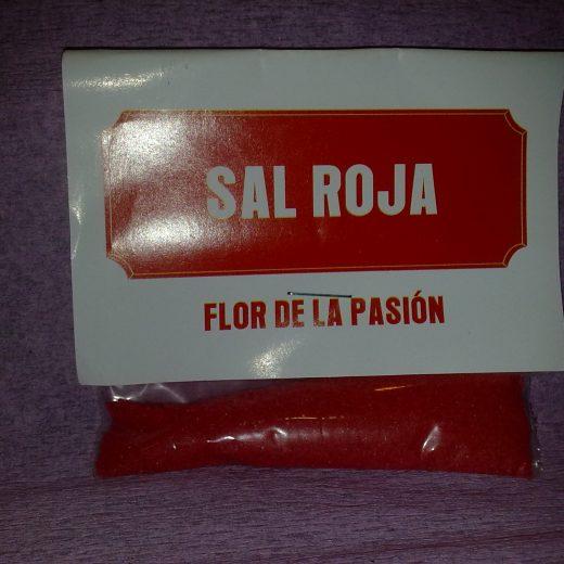 Sal Roja
