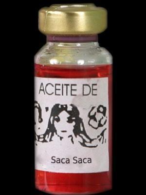 ACEITE SACA - SACA
