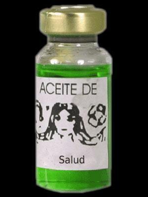 ACEITE SALUD